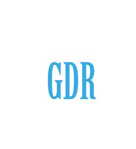 株式会社GDR